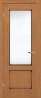 Чебоксарские двери ЮККА К 2 (Стекло)
