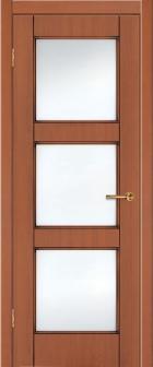 Чебоксарские двери ЮККА К 3 (Стекло)