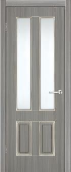 Чебоксарские двери ЮККА К 4 (Стекло)