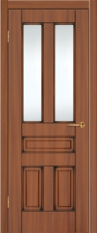 Чебоксарские двери ЮККА К 6 (Стекло)