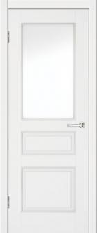 Чебоксарские двери ЮККА К 7 (Стекло)