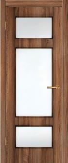 Чебоксарские двери ЮККА К 8 (Стекло)