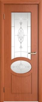 Чебоксарские двери ЮККА М7 стекло