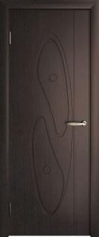 Чебоксарские двери ЮККА Инь-Янь