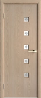 Чебоксарские двери ЮККА М 53