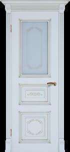 Чебоксарские двери ЮККА Марсель стекло