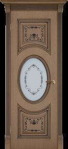 Чебоксарские двери ЮККА Монте-Карло стекло