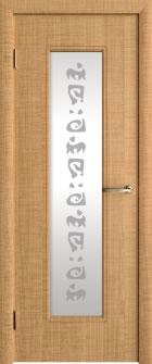 Чебоксарские двери ЮККА Саванна стекло