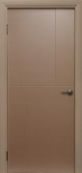 Дверь Портэ Виста Сканди 1 капучино