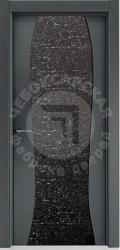 Чебоксарские двери ЧФД Сириус полное стекло