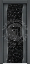 Чебоксарские двери ЧФД Сириус молдинг и рисунок