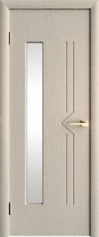 Чебоксарские двери ЮККА Стрела стекло