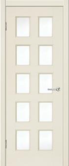 Чебоксарские двери ЮККА К 10 (Стекло)