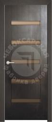 Чебоксарские двери ЧФД Вега стекло