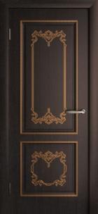 Чебоксарские двери ЮККА Верокко с патиной