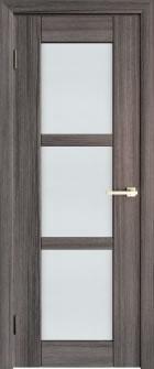 Чебоксарские двери ЮККА Верона стекло