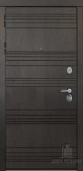 Металлическая входная дверь МИНИСТР