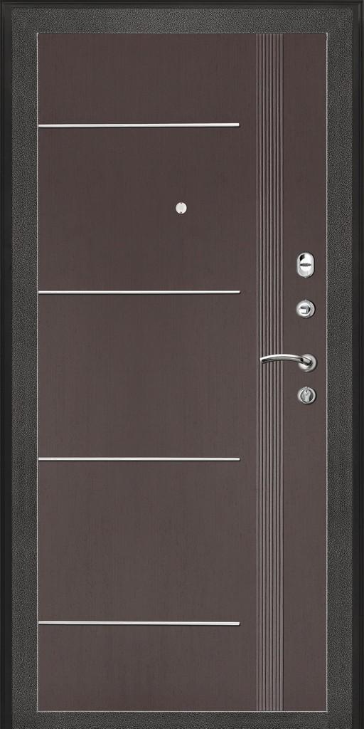 Панель Style ПВХ венге прованс